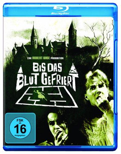 Bis das Blut gefriert [Blu-ray]