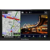 [トラックモード搭載] カーナビ フルセグ ポータブルナビ 9インチ 2020年 ゼンリン地図 みちびき対応 MicroSD 24V 対応 [PN0903ATP]
