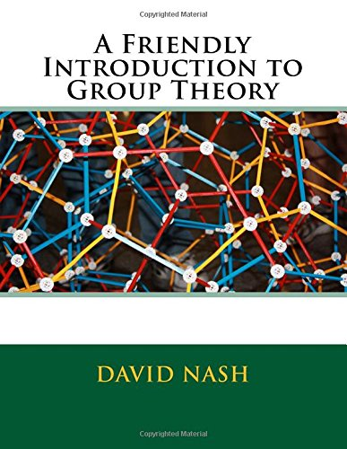 Compare Textbook Prices for A Friendly Introduction to Group Theory 1 Edition ISBN 9781517100452 by Nash, Dr. David A