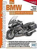 BMW R 1200 RT: Modelljahre 2005 bis 2009 und 2010 bis 2013 (Reparaturanleitungen) -