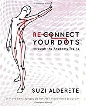 re-Connect Your Dots, through the Anatomy Trains