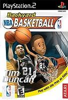 Backyard Basketball / Game