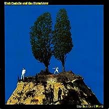 Elvis Costello & The Attractions - Goodbye Cruel World - F-Beat - ZL 70317