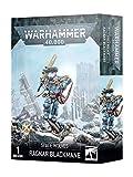 Games Workshop Warhammer 40k - Space Wolf Ragnar Criniere Noire
