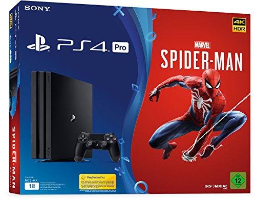 Sony Playstation 4 Pro 1000Go WiFi Noir Playstation 4 Pro, Playstation 4 Pro, Noir, 8192 Mo, GDDR5, GDDR5, AMD Jaguar