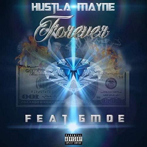 Hustla Mayne feat. G-Moe