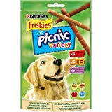 Purina Friskies Picnic Variety Snack Cane con Manzo,...