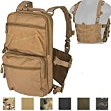 Lancer Tactical Hydration Backpacks - Best Reviews Guide