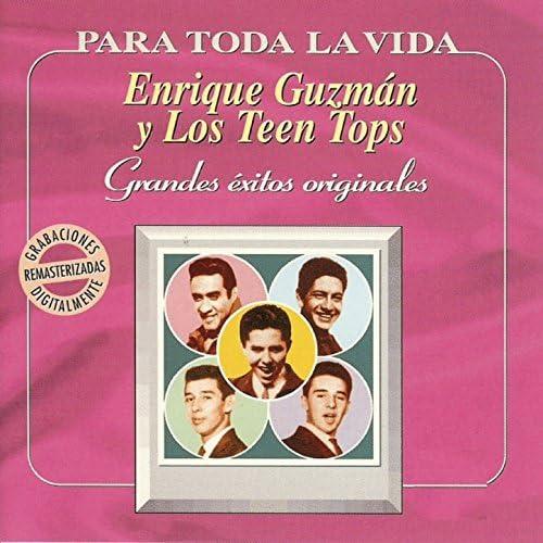 Enrique Guzmán & Los Teen Tops