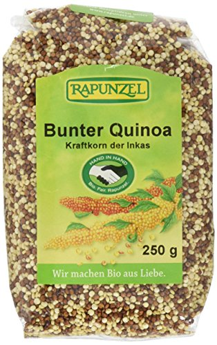 Rapunzel Quinoa bunt HIH (1 x 250 g) - Bio