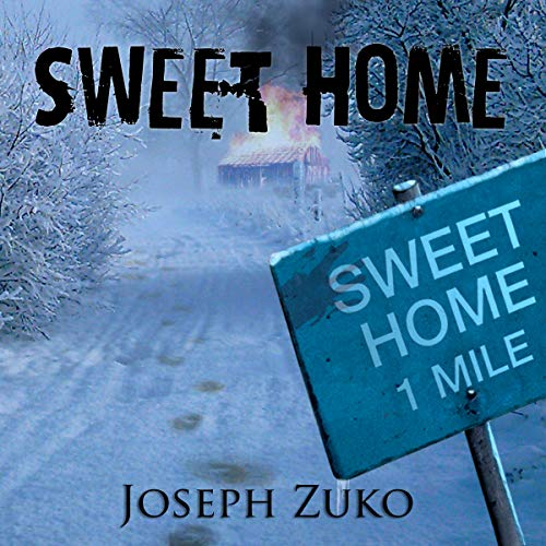 Couverture de Sweet Home
