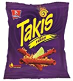 Barcel USA Takis Fuego, 4 Ounce (Pack of 16)