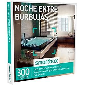 Smartbox - Caja Regalo -MIL Y UNA Noches DE Felicidad - 1545 masías, conventos y hoteles Rurales de hasta 5* en España, Andorra, Portugal, Italia, Bélgica y Francia: Amazon.es: Deportes y aire libre