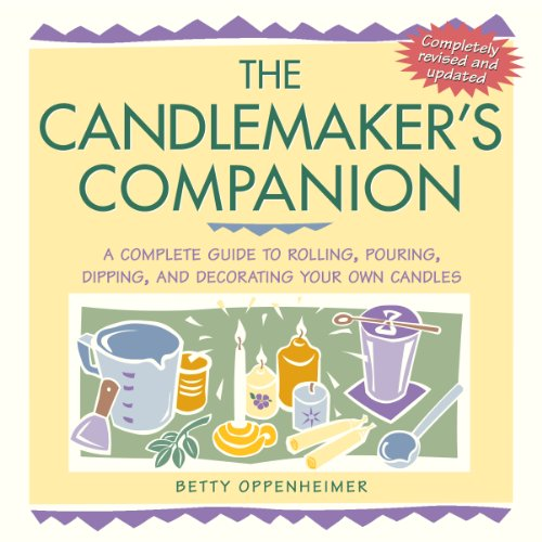 The Candlemaker's Companion: A Comp…