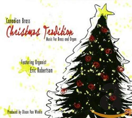 Christmas Tradition - Musik für Blechbläser