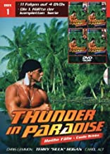 Thunder in Paradise - Box 1