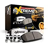 Power Stop Z36-1691 Rear Z36 Truck and Tow Brake Pads