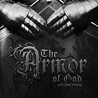 The Armor of God audiobook cover art