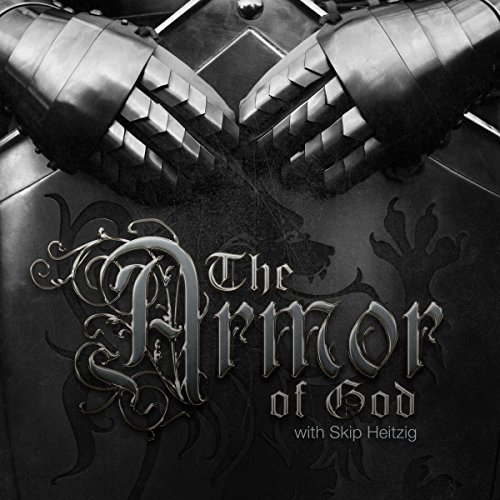 The Armor of God cover art