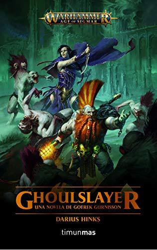 Ghoulslayer (Warhammer Age of Sigmar)