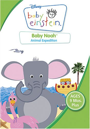 baby einstein world animals - 8