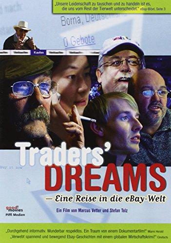 Traders' Dreams - Eine Reise in die eBay Welt