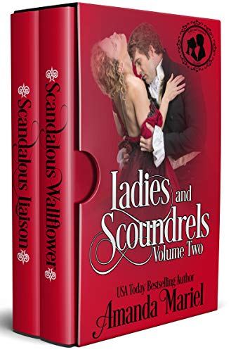 Ladies and Scoundrels: Volume Two (English Edition)