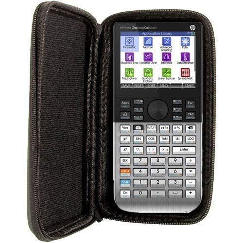 SafeCase beschermhoes voor rekenmachine en grafische rekenmachine van Casio HP Prime