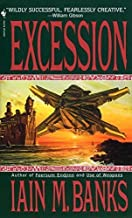 Excession by Iain M. Banks(February 2, 1998) Mass Market Paperback