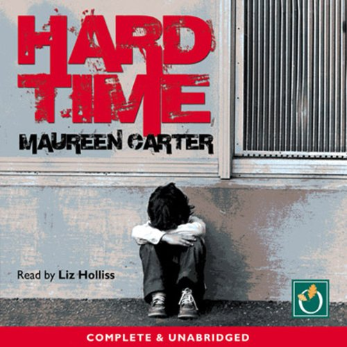 Hard Time audiobook cover art