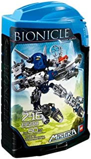 LEGO Bionicle TOA Gali