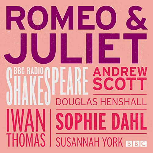 BBC Radio Shakespeare Audiobook By William Shakespeare cover art