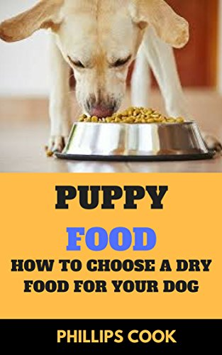 Puppy Food: Puppy food small breed large bowl grain free wet and...