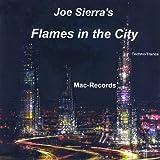 Flames in the City by Sierra, Joe (2009-01-01)