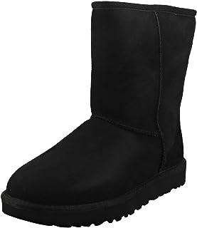 Womens Classic II Short Boot