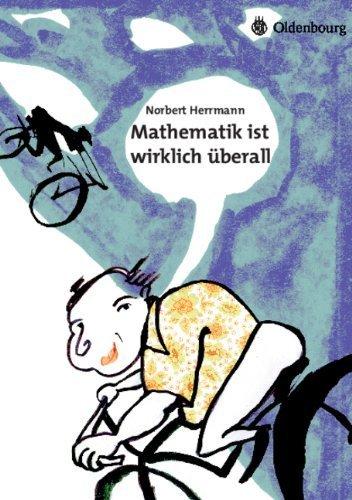Mathematik ist wirklich überall von Norbert Herrmann (7. Oktober 2009) Taschenbuch