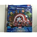 Disney Infiniti Marvel Super Heroes Power Disc Album Bundle