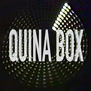 Quina Box (Remasterizado em 2001)