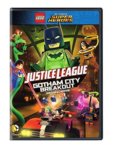 Lego Dc Super Heroes: Justice League - Gotham [Edizione: Stati Uniti]