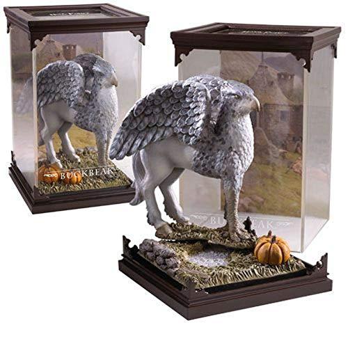 Harry Potter - Statue Büste - Figur - Hippogreif Seidenschnabel - Geschenkbox