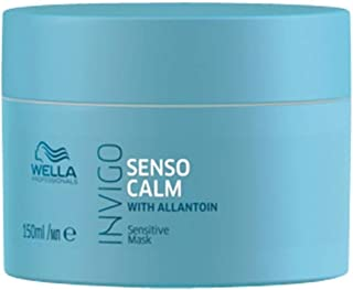 Wella Professionals Invigo Balance Senso Calm Sensitive Mask, 150 ml