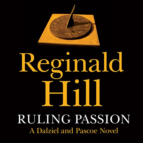 Ruling Passion cover art
