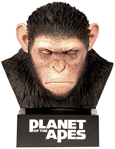 Planet der Affen: Caesar's Primal Collection 2D + 3D [Blu-ray] [Limited Edition]
