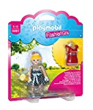 Playmobil - 6883 - Jeu - Fashion Girl Tenue Retro