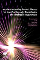 Invariant Imbedding T-matrix Method for Light Scattering by Nonspherical and Inhomogeneous Particles