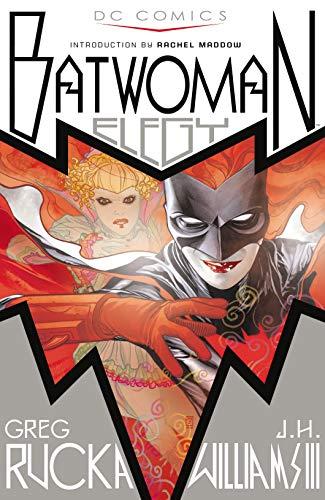 Batwoman Vol. 1: Elegy (English Edition)