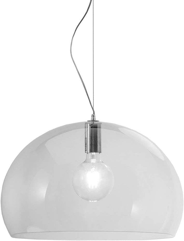Kartell fl/y lampada led a sospensione 9030-B4
