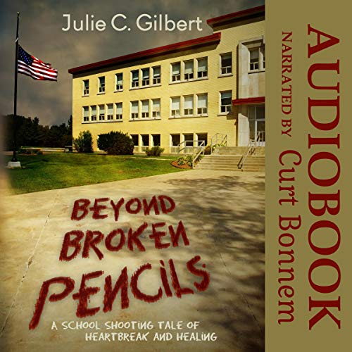 Beyond Broken Pencils audiobook cover art