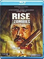 Rise Of The Zombies - Il Ritorno Degli Zombie [Italian Edition]