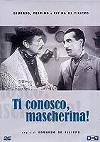 Ti Conosco, Mascherina! [Italian Edition]